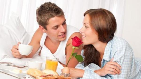 العلاقة الحميمة تطور خلايا الدماغ وتجعلك أذكى