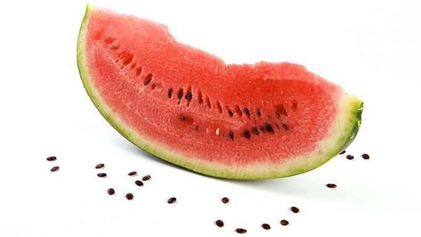 منافع غذائية مدهشة في بذور البطيخ